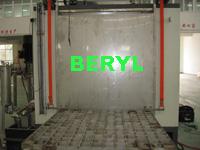 重型铸件高压旋转清洗机